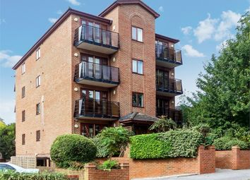 Thumbnail 2 bed flat for sale in Christchurch Road, Purley