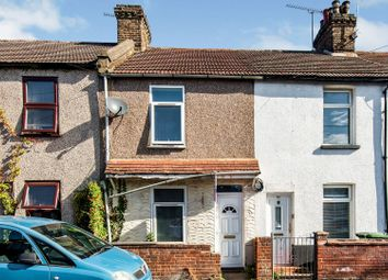 3 bed terraced house for sale in William Street, Grays RM17