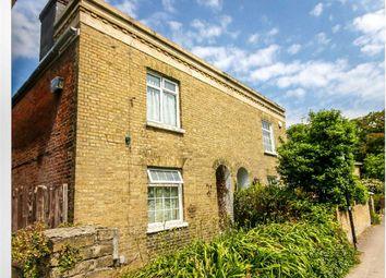 Thumbnail Semi-detached house for sale in Church Street, Shirley, Southampton