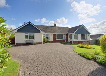 5 bed detached bungalow for sale in Denes Close, Landkey, Barnstaple EX32
