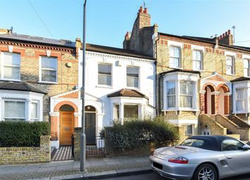 Thumbnail 3 bed property to rent in Taybridge Road, London