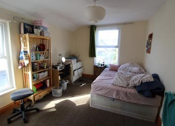 Thumbnail 5 bedroom terraced house to rent in Bangor Street, Roath, Cardiff