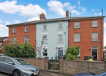 Thumbnail 5 bed terraced house for sale in Palmerston Road, Ross-On-Wye