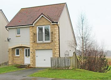 Thumbnail 3 bed property to rent in Culduthel Mains Circle, Inverness