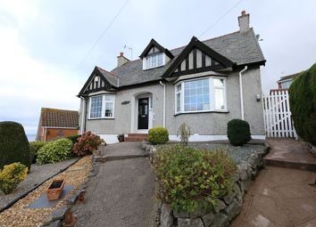Thumbnail 3 bed detached bungalow for sale in Peulwys Road, Old Colwyn, Colwyn Bay, North Wales