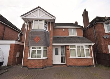 Thumbnail 4 bed detached house for sale in Dordon Road, Tamworth