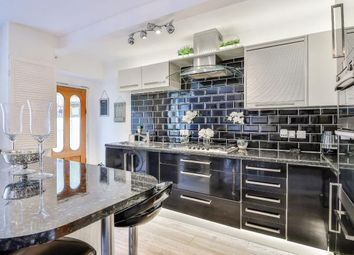 Thumbnail 2 bed terraced house for sale in Bridleway, Rossendale, Lancs, Lancashire