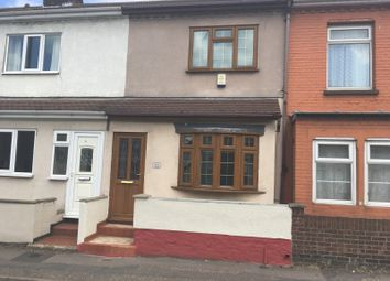 Thumbnail 2 bed property for sale in Church Road, Gorleston