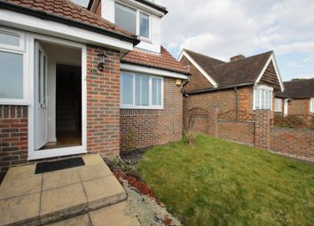Thumbnail 2 bed semi-detached bungalow for sale in Seaview Avenue, Portchester