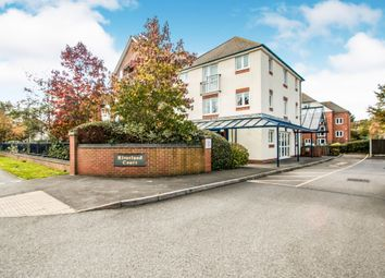 Thumbnail 1 bedroom flat for sale in Stour Road, Christchurch