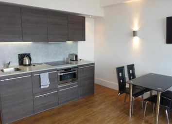2 bed flat to rent in Newhall Street, Birmingham B3