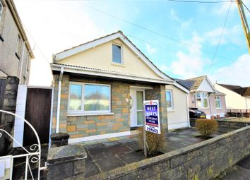 Thumbnail 3 bed detached house for sale in Dulais Road, Pontarddulais, Swansea