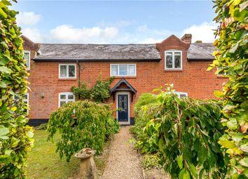Thumbnail 3 bedroom flat for sale in Chattis Hill Stables, Spitfire Lane, Chattis Hill, Stockbridge