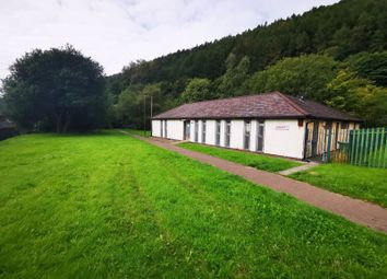 Thumbnail Detached bungalow for sale in Church Street, Llanbradach, Caerphilly