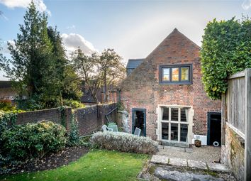 Thumbnail 4 bed detached house for sale in Herd Street, Marlborough