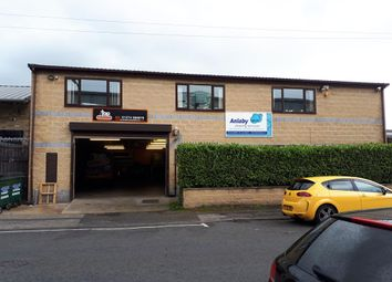 Light industrial for sale in Planetrees House, Battye Street, Bradford, West Yorkshire BD4