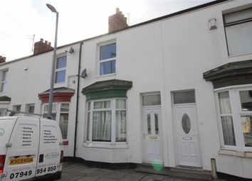 Thumbnail 3 bedroom terraced house to rent in Carlow Street, Middlesbrough