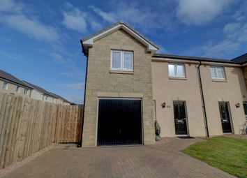 Dighty Street, Monifieth, Dundee DD5. 3 bed semi-detached house