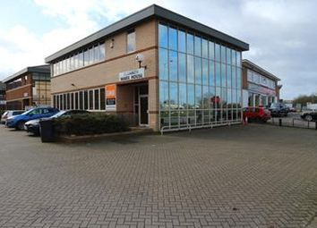 Thumbnail Office to let in First Floor, 2 Richfield Place, 12 Richfield Avenue, Reading, Berkshire