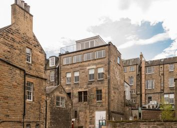 Thumbnail 3 bedroom flat to rent in Young Street Lane South, City Centre, Edinburgh