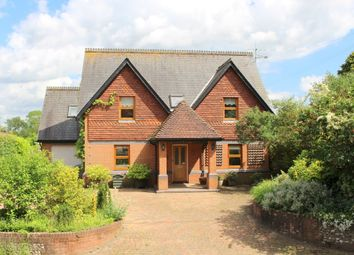 5 bed detached house for sale in Church Lane, Bishops Sutton, Alresford SO24