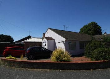 Thumbnail 2 bed bungalow for sale in Heybridge, Maldon, Essex