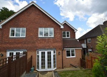 Thumbnail 2 bed semi-detached house to rent in Kingston Road, Leatherhead