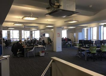 Thumbnail Office to let in First Floor, 2-6 Atlantic Road, London