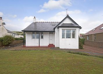 Thumbnail 4 bed bungalow for sale in Ardrossan Road, Seamill, West Kilbride, North Ayrshie