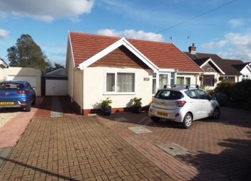 Thumbnail 3 bed detached bungalow for sale in 49 Long Acre, Murton, Swansea
