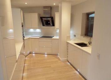 Thumbnail 2 bed flat to rent in Castle Point, Castle Boulevard, Nottingham