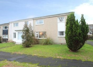Thumbnail 4 bed end terrace house for sale in Glen More, St Leonards, East Kilbride, South Lanarkshire