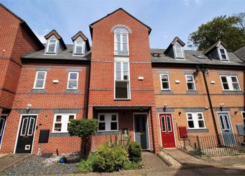 Thumbnail 3 bed town house to rent in Ye Priory Court, Woolton, Liverpool, Merseyside