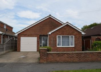 Thumbnail 3 bed detached bungalow to rent in Welland Drive, Burton-Upon-Stather, Scunthorpe