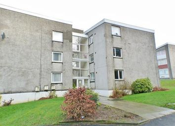 Thumbnail 1 bed flat for sale in Clutha Place, East Kilbride, Glasgow
