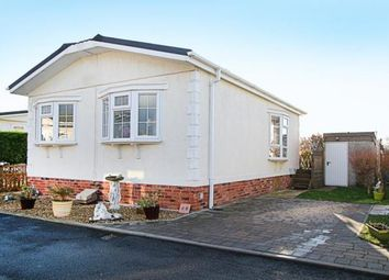 2 bed bungalow for sale in Riverdale Park, Bent Lane, Staveley, Chesterfield S43