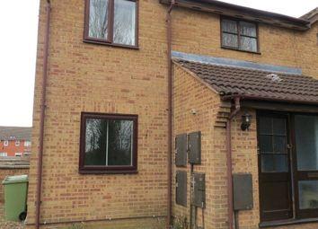 Thumbnail 1 bedroom flat to rent in Finchmoor Mews, Longford, Gloucester