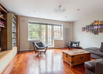 Thumbnail 4 bed town house for sale in Belsize Road, Swiss Cottage