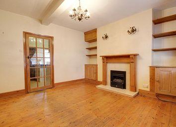 Thumbnail 2 bed terraced house for sale in Brewerton Street, Knaresborough
