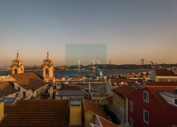 Thumbnail 3 bed apartment for sale in Lapa (Lapa), Estrela, Lisboa