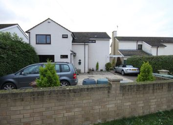 Thumbnail 4 bed property to rent in Thame Lane, Abingdon, Oxon