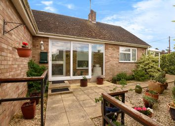 Thumbnail 3 bedroom detached bungalow for sale in Chalgrove, Oxford
