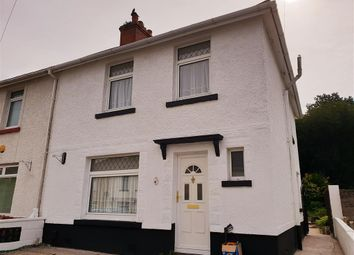 Thumbnail 3 bed semi-detached house to rent in Illtyd Street, Neath