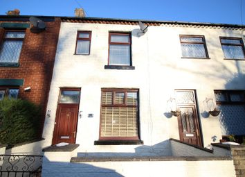 Thumbnail 3 bed terraced house for sale in Algernon Road, Walkden, Manchester