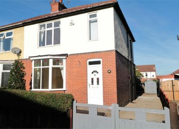 Thumbnail 3 bedroom semi-detached house to rent in Grenfell Avenue, Mexborough, South Yorkshire, uk