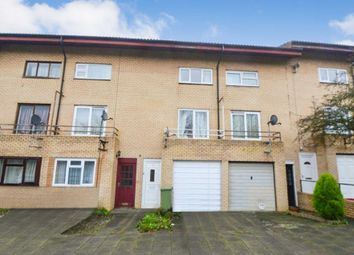 Thumbnail 3 bedroom terraced house for sale in Cranesbill Place, Conniburrow, Milton Keynes