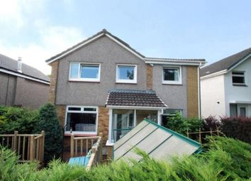 Thumbnail 4 bed detached house for sale in Shawwood Crescent, Newton Mearns, East Renfrewshire