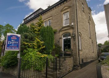 Thumbnail 6 bed semi-detached house for sale in Old Road, Stalybridge