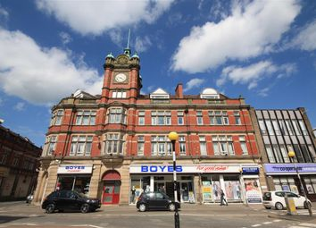 Thumbnail 2 bed flat for sale in Nottingham Road, Ripley