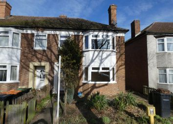 Thumbnail 3 bed end terrace house to rent in Mile Road, Elstow, Bedford